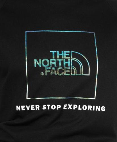 Футболка The North Face модель T93BQOXEK — фото 4 - INTERTOP
