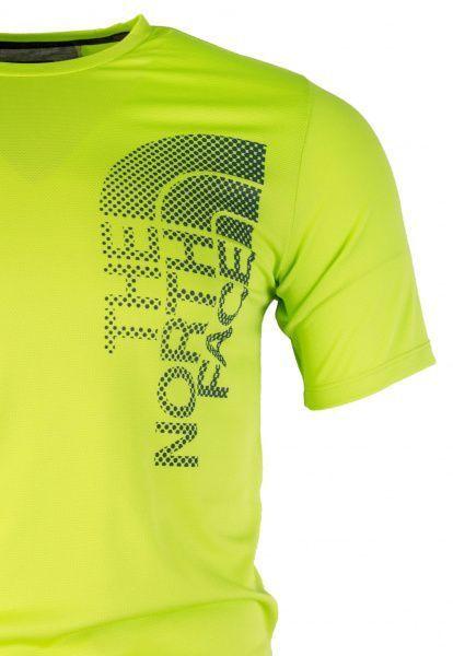 Футболка мужские The North Face модель N2249 приобрести, 2017