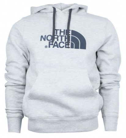 Кофта The North Face модель T0AHJY1TG — фото - INTERTOP