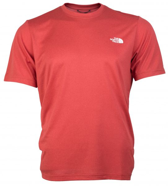 Купить Футболка мужские модель N2253, The North Face, Красный