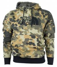 Кофты и свитера мужские The North Face модель T0AHJY5XP приобрести, 2017