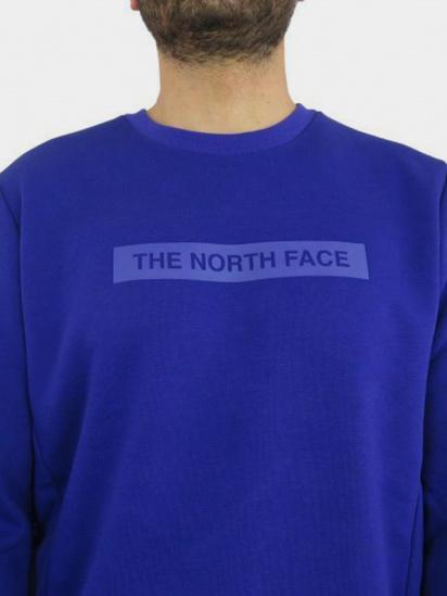 Світшот The North Face Light Crew модель T93RYD40S — фото 4 - INTERTOP