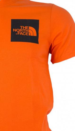 Футболка The North Face модель T0CEQ5V0W — фото 3 - INTERTOP