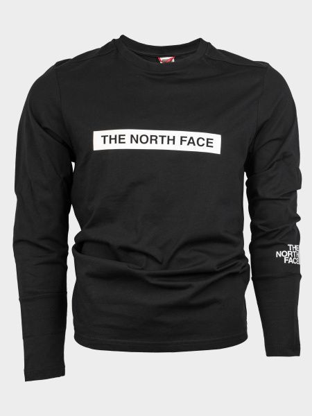 Купить Футболка мужские модель N2290, The North Face, Черный
