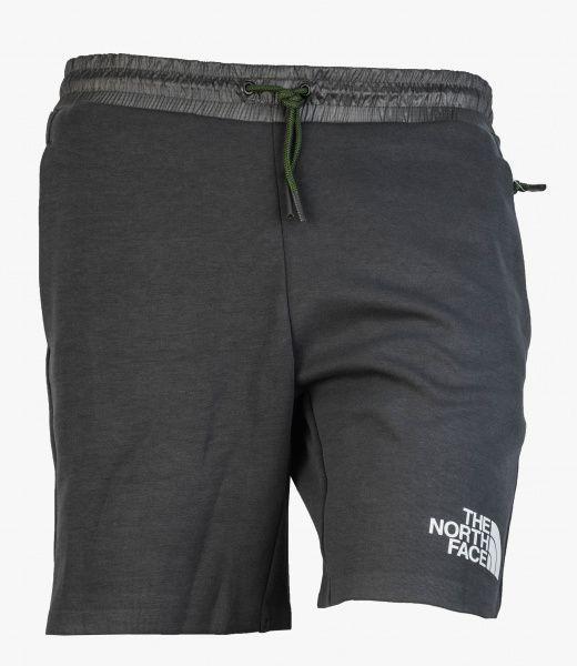 Купить Шорты мужские модель N2296, The North Face, Серый