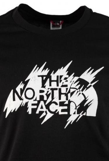 Футболка The North Face модель T93OFUKY4 — фото 3 - INTERTOP