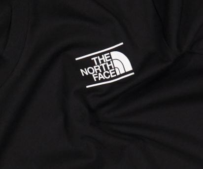 Футболка The North Face - фото