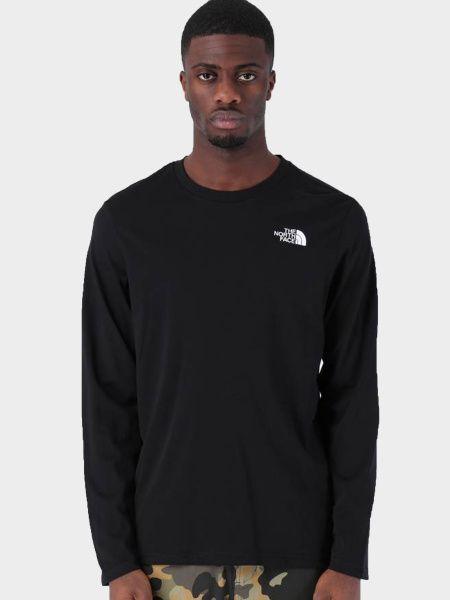 Купить Пуловер мужские модель N2315, The North Face, Черный