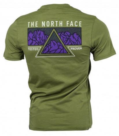 Футболка The North Face модель T93L3HBEB — фото 2 - INTERTOP