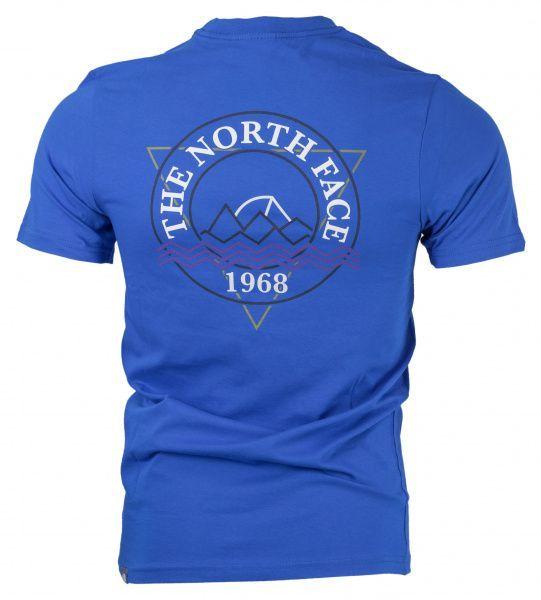 Футболка мужские The North Face модель T93L3HF89 характеристики, 2017