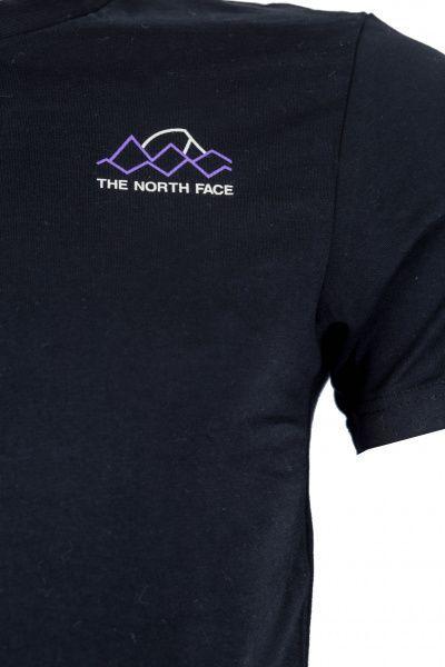 Футболка мужские The North Face модель T93L3HJK3 качество, 2017