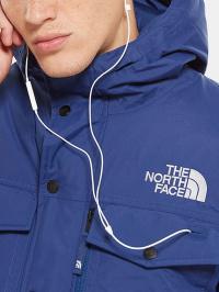Куртка пуховая мужские The North Face модель N256 приобрести, 2017