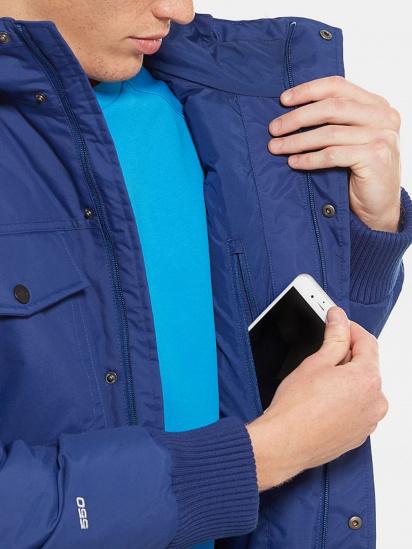 Куртка пуховая мужские The North Face модель N256 качество, 2017