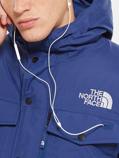 Куртка пухова The North Face - фото