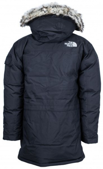 Куртка пухова The North Face - фото