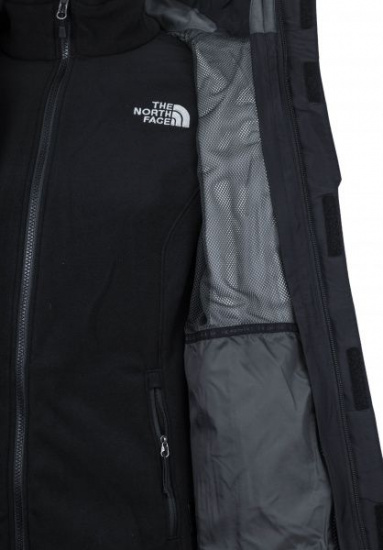 Куртка The North Face модель T0CG53JK3 — фото 4 - INTERTOP