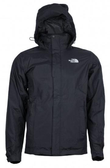 Куртка The North Face модель T0CG53JK3 — фото - INTERTOP