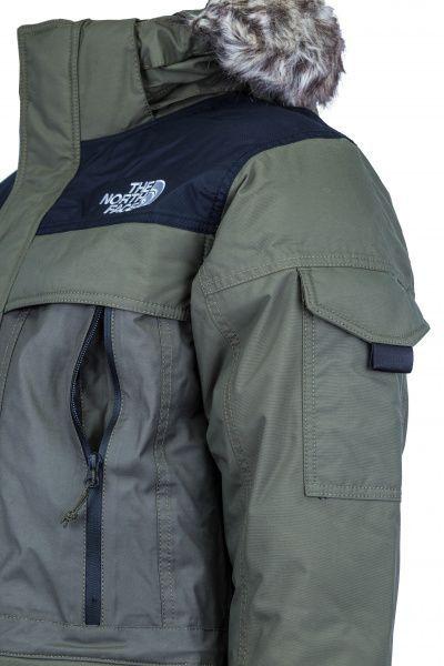 Куртка пуховая мужские The North Face модель N259 приобрести, 2017