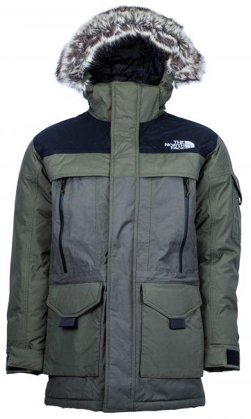 Куртка пуховая мужские The North Face модель N259 характеристики, 2017
