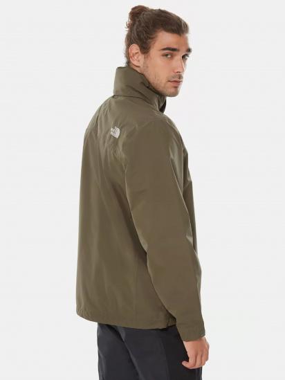 Куртка The North Face модель NF00A14Y21L1 — фото 2 - INTERTOP