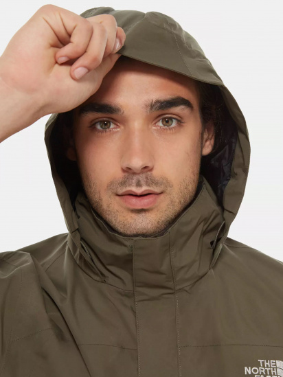 Куртка The North Face модель NF00A14Y21L1 — фото 5 - INTERTOP