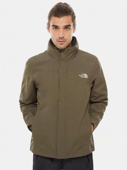 Куртка The North Face модель NF00A14Y21L1 — фото - INTERTOP