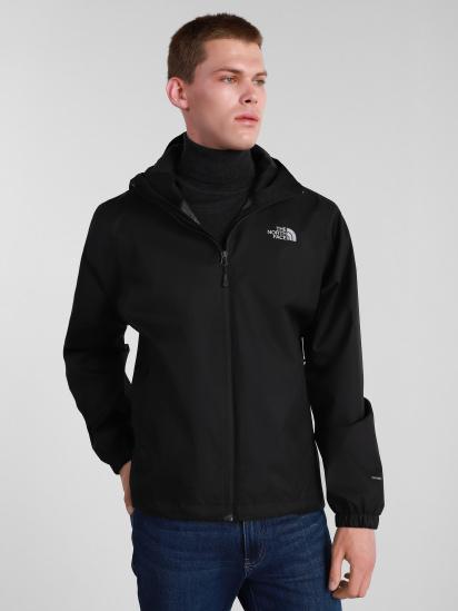 Куртка The North Face Quest модель NF00A8AZJK31 — фото 3 - INTERTOP