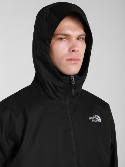 Куртка The North Face Quest модель NF00A8AZJK31 — фото 4 - INTERTOP
