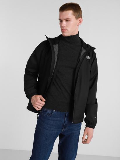 Куртка The North Face Quest модель NF00A8AZJK31 — фото - INTERTOP