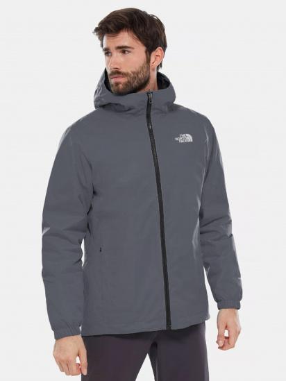 Куртка The North Face модель NF00C3021KK1 — фото - INTERTOP