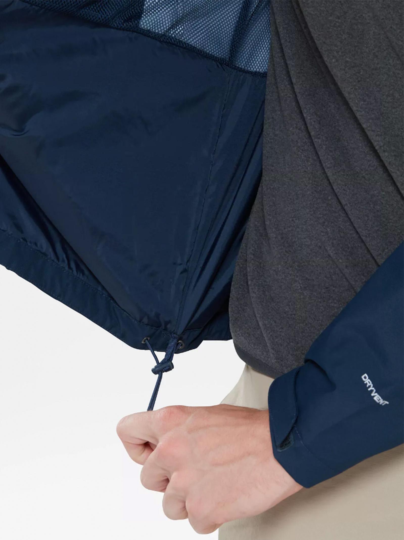 The North Face Куртка чоловічі модель NF00CG55H2G1 купити, 2017