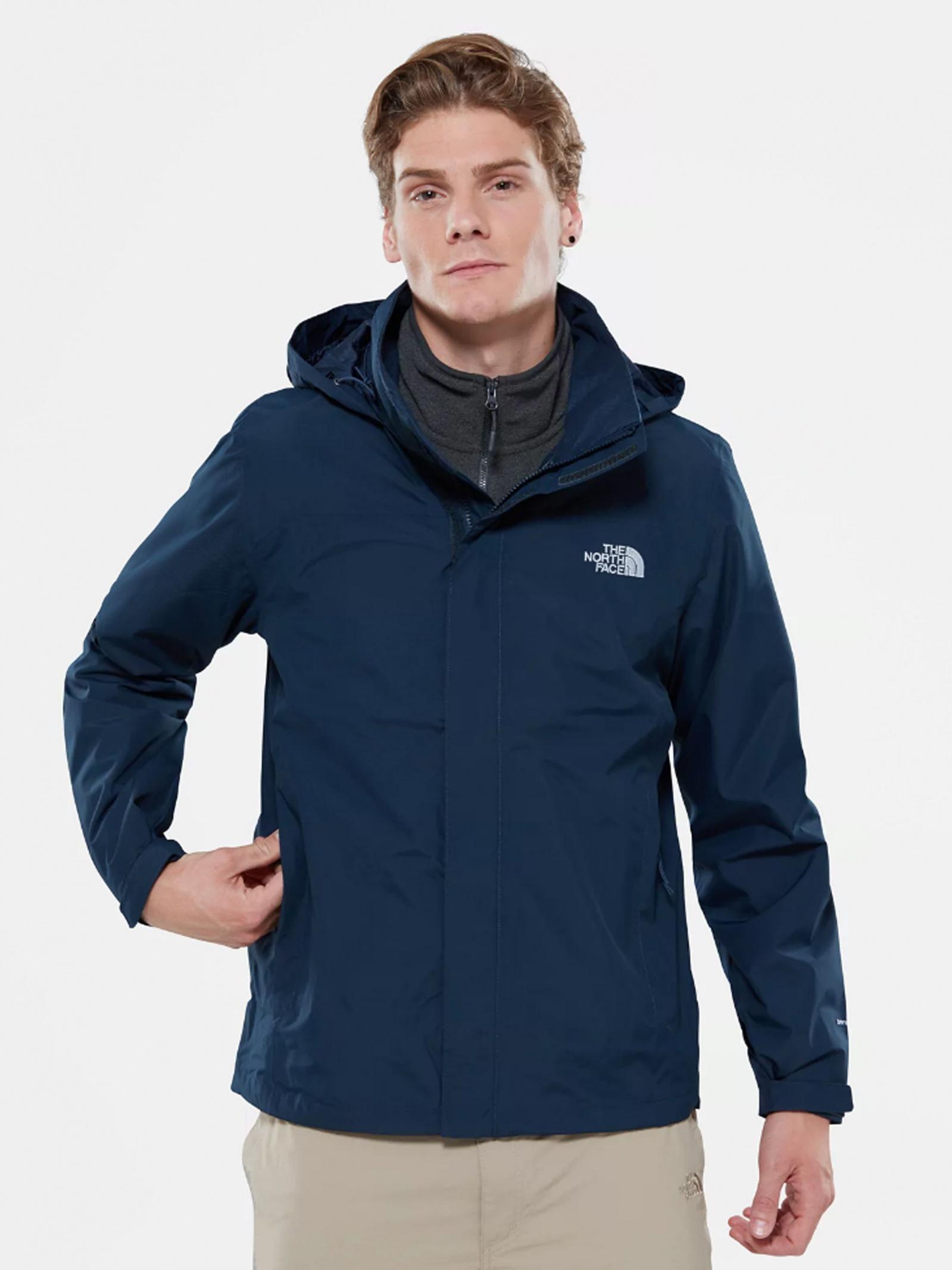 The North Face Куртка чоловічі модель NF00CG55H2G1 , 2017