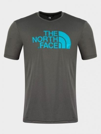 The North Face Футболка чоловічі модель NF0A3BQ621L1 придбати, 2017