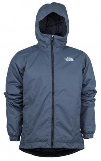 Куртка The North Face модель T0C3021KK — фото - INTERTOP