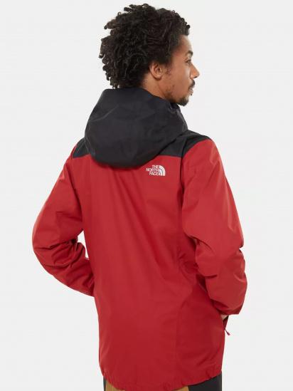 The North Face Куртка чоловічі модель NF0A3YFMMHB1 якість, 2017