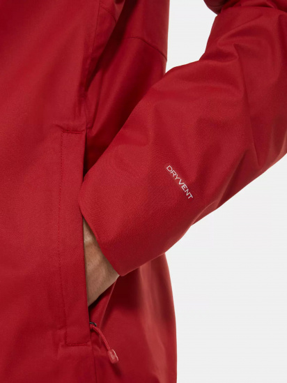 The North Face Куртка чоловічі модель NF0A3YFMMHB1 купити, 2017