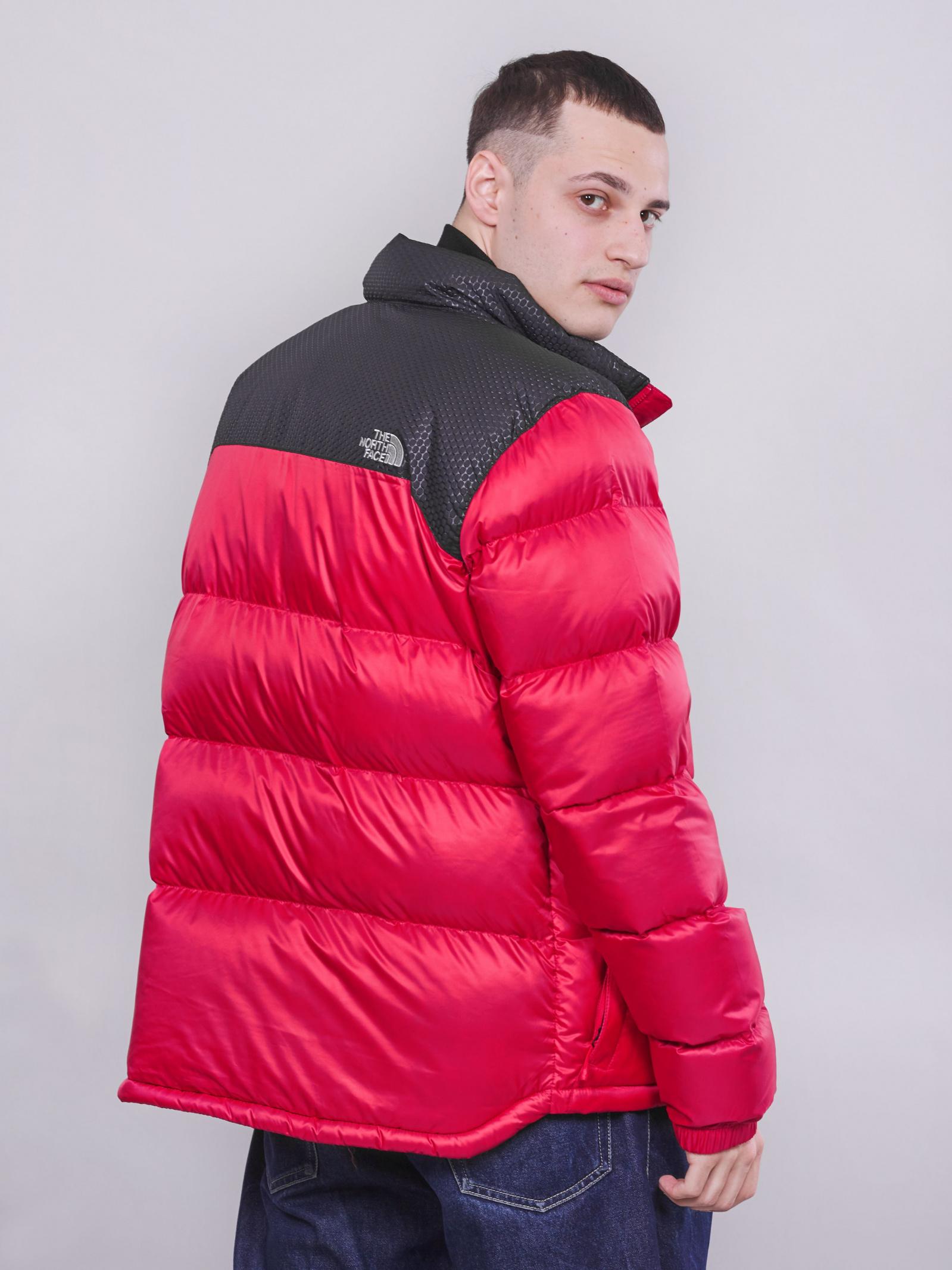 The North Face Куртка чоловічі модель NF0A3YFNKZ31 придбати, 2017