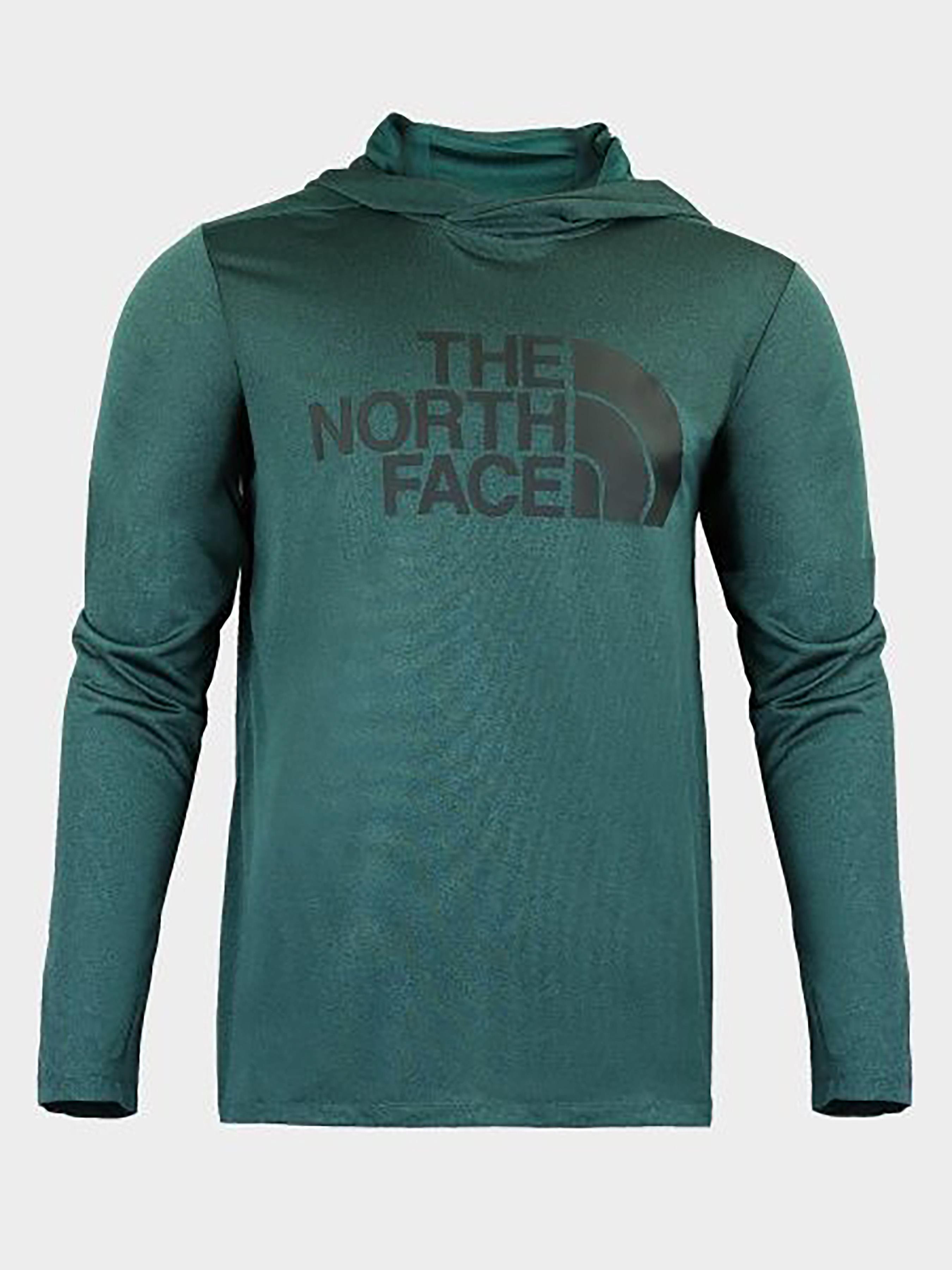 The North Face Кофти та светри чоловічі модель NF0A3YHFDW21 купити, 2017