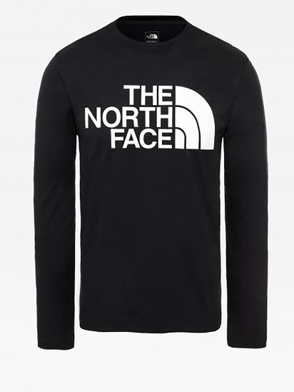 Реглан The North Face модель NF0A3YHGKY41 — фото - INTERTOP