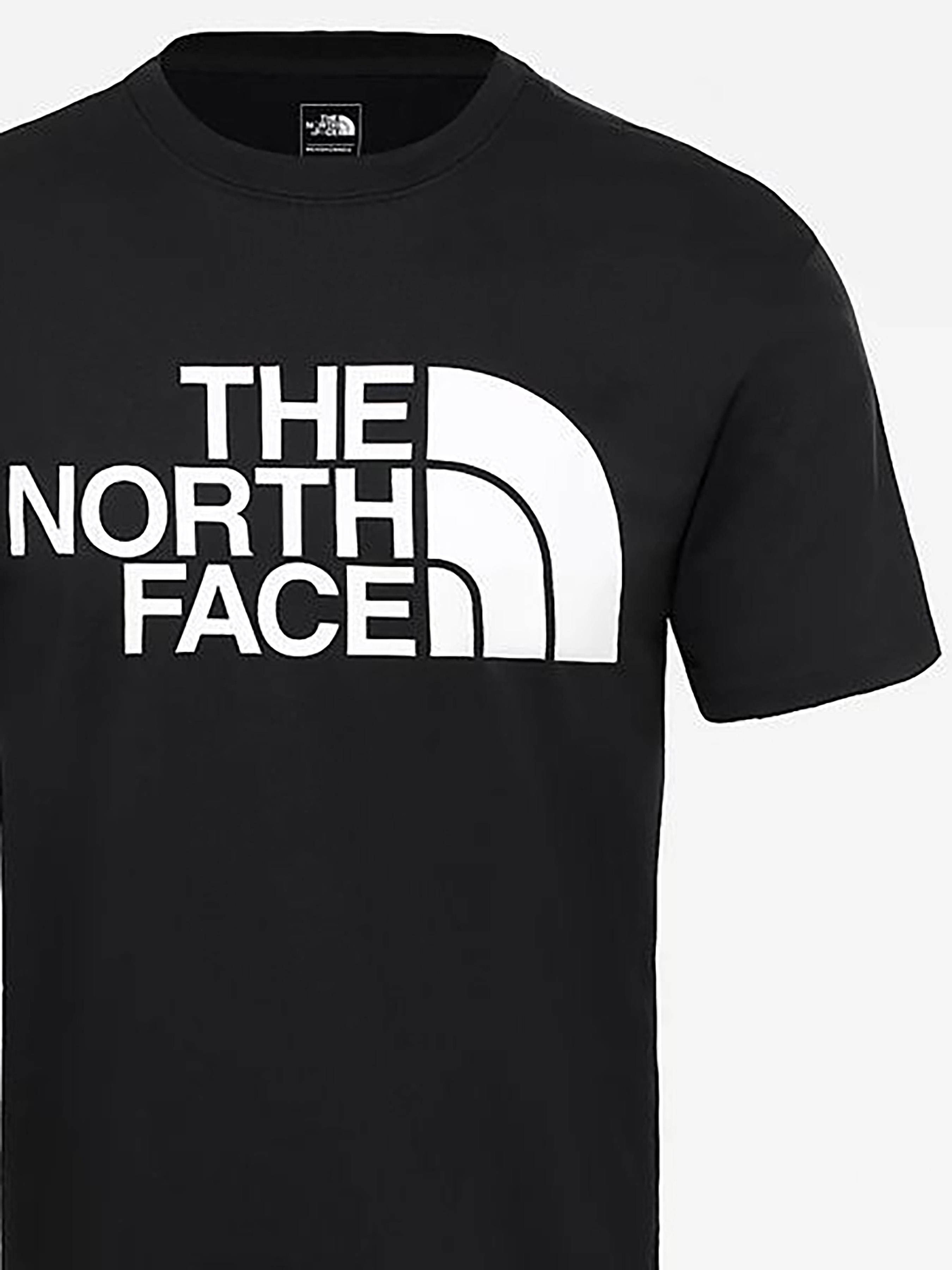 The North Face Футболка чоловічі модель NF0A3YIJKY41 , 2017