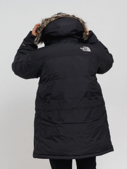 Куртка The North Face MC Murdo модель NF00A8XZJK31 — фото 2 - INTERTOP