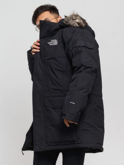 Куртка The North Face MC Murdo модель NF00A8XZJK31 — фото 3 - INTERTOP
