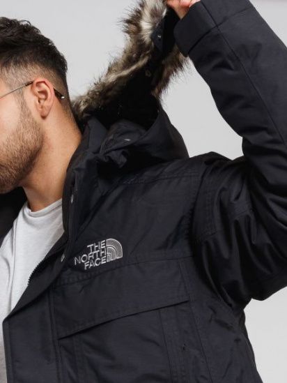 Куртка The North Face MC Murdo модель NF00A8XZJK31 — фото 4 - INTERTOP