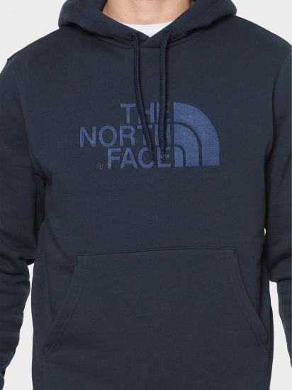Худі The North Face модель NF00AHJYCH21 — фото 3 - INTERTOP