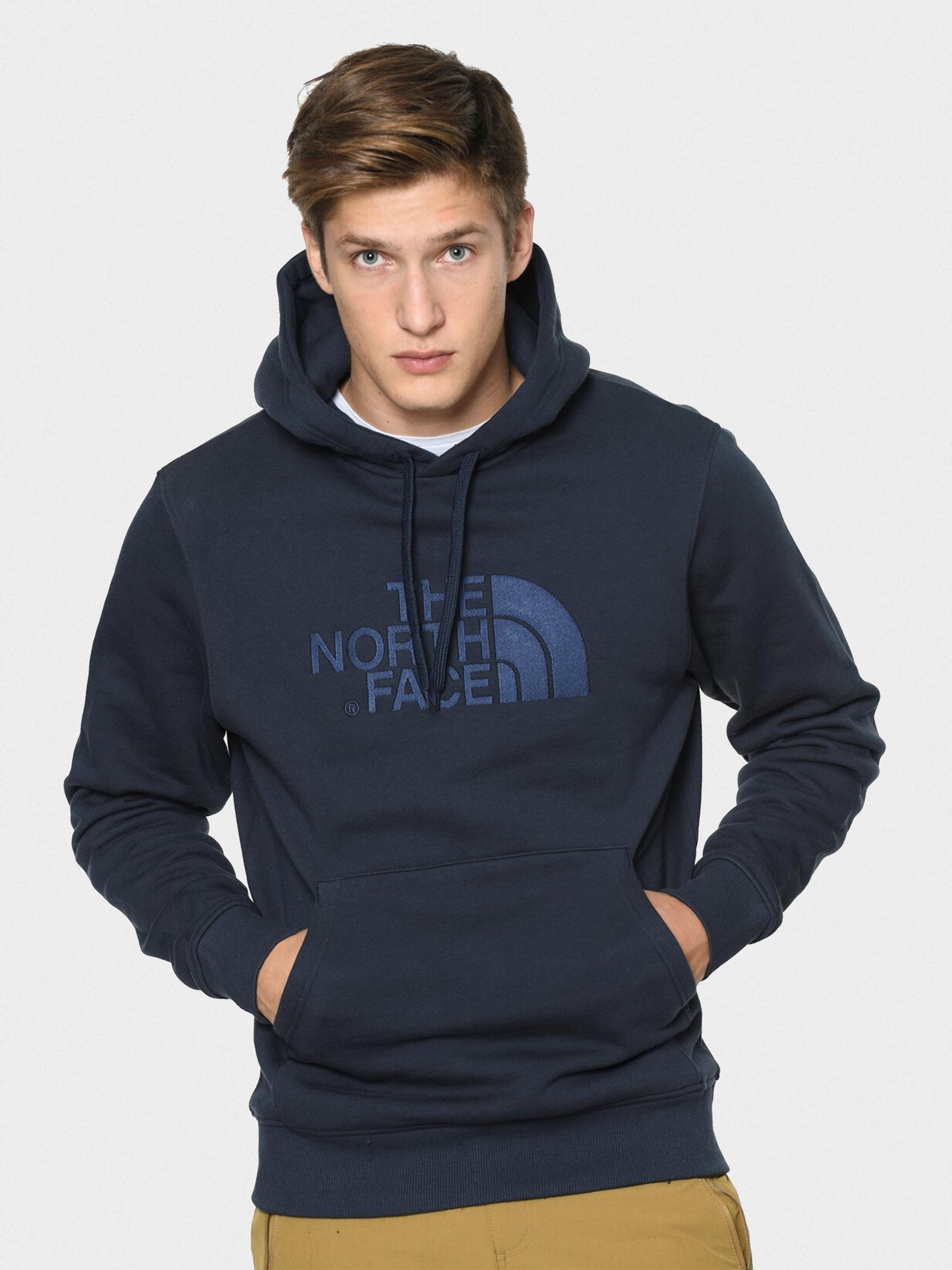 Кофты и свитера мужские The North Face модель N2674 качество, 2017