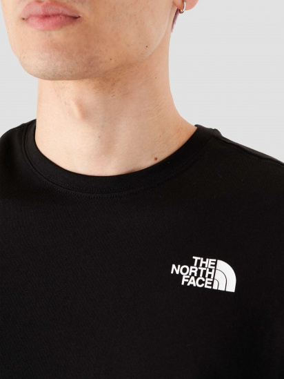 Футболка The North Face REDBOX модель NF0A2TX2JK31 — фото 4 - INTERTOP