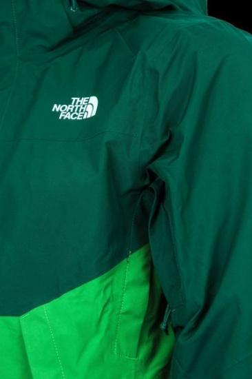 Куртка мужские The North Face модель T93BQK7AQ характеристики, 2017