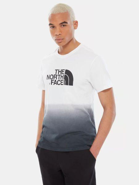 Футболка мужская The North Face модель NF0A3XZCLA91