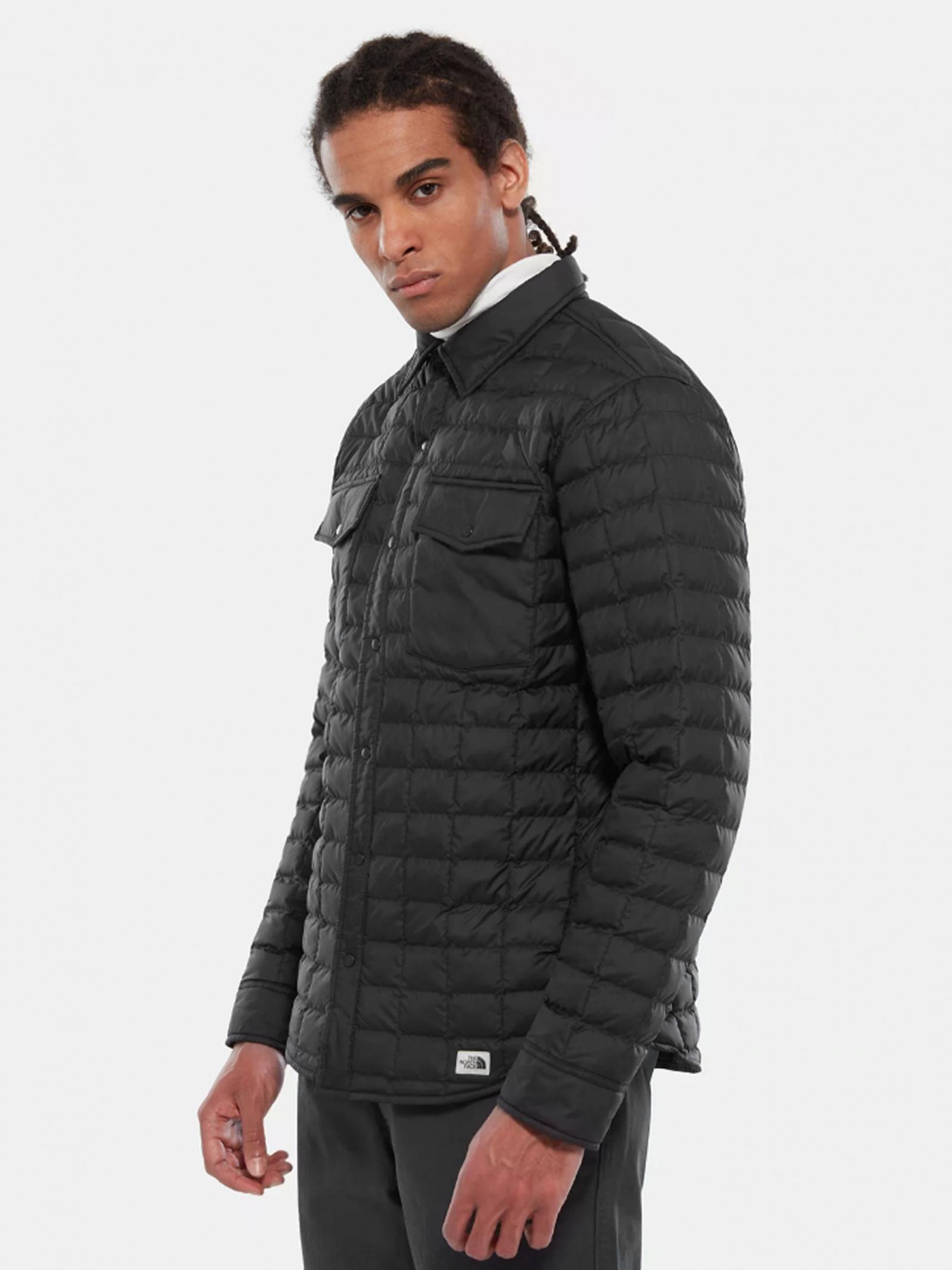 The North Face Куртка чоловічі модель NF0A3YQCJK31 , 2017