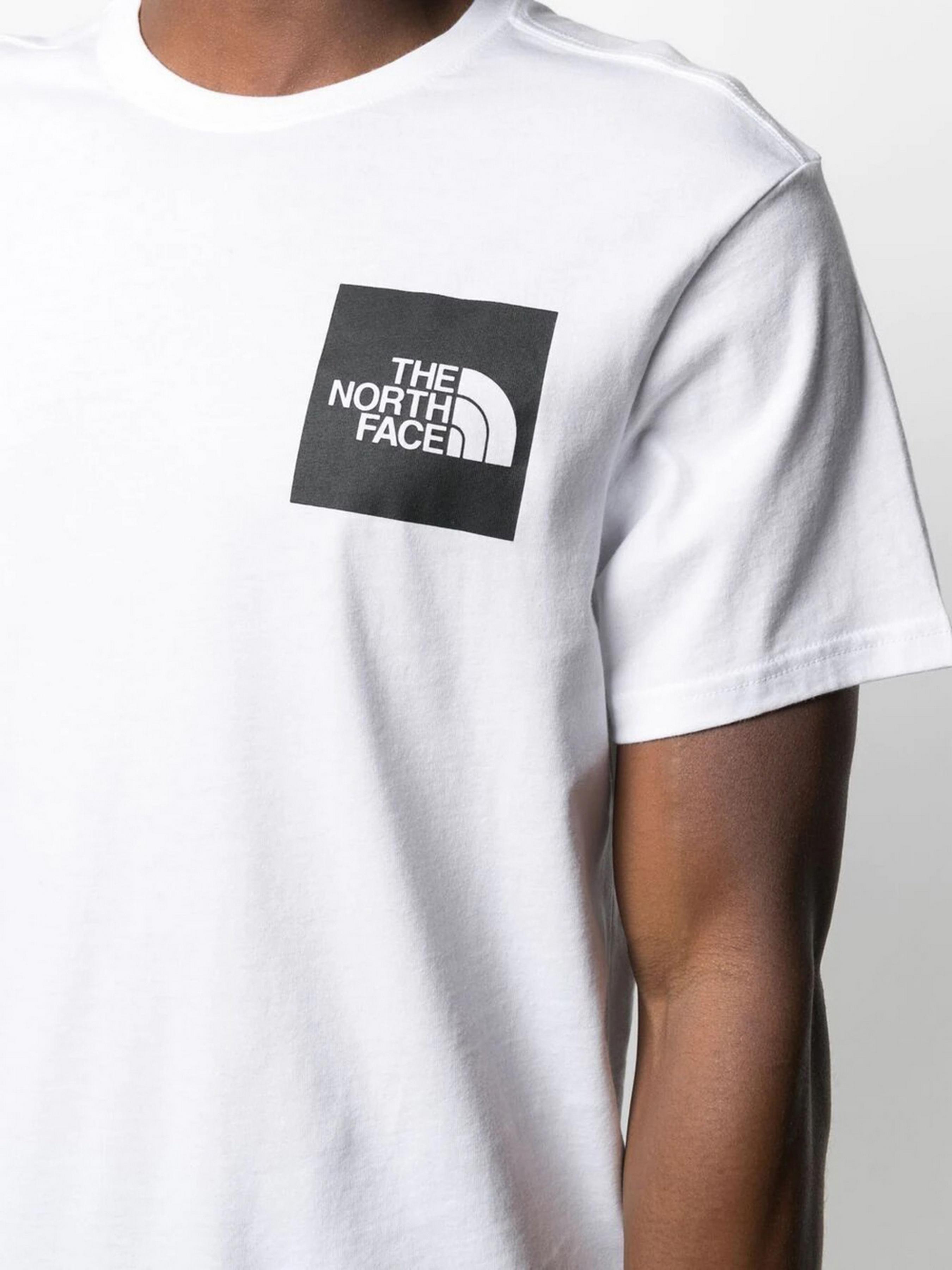 Футболка мужские The North Face модель NF00CEQ5LA91 , 2017